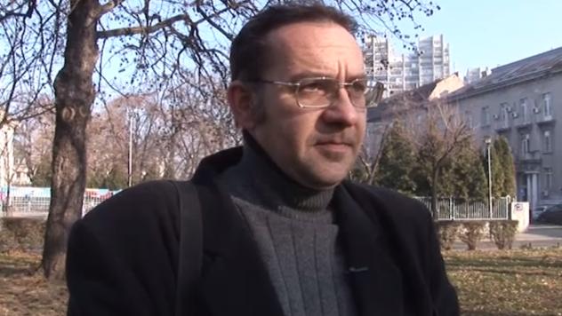Miroslav Janoš, direktor ZZ Kovačica - ©Agromedia