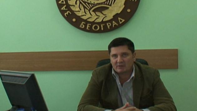 Nikola Mihajlović, predsednik ZSS - ©Agromedia