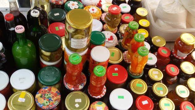Zdrava hrana koju proizvode Vujanovići - © Foto: Julijana Kuzmić