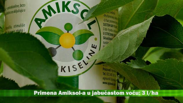 Amiksol - © Agrounik