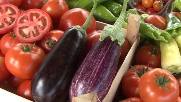 Povrće - ©Agromedia