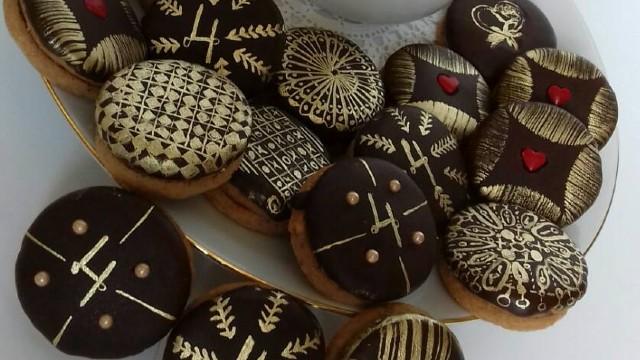 Bečki išler – kolač duge tradicije i bogatog ukusa - © Tanja Prolić/Agromedia