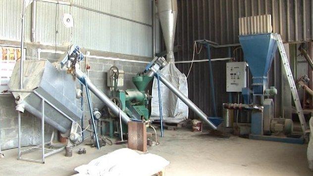 Postrojenje za proizvodnju biodizela - ©Agromedia