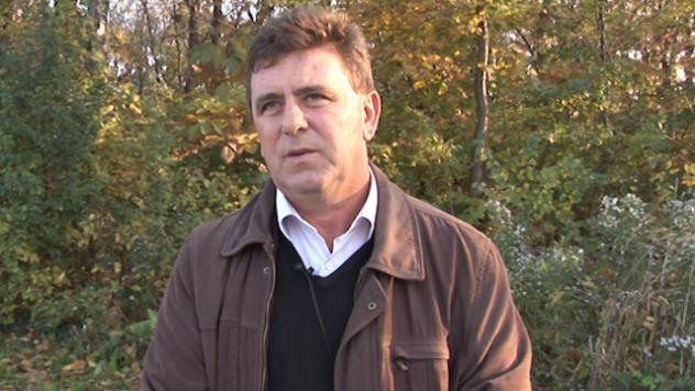 Fabri Jaroslav, član upravnog odbora NAPS-a - ©Agromedia