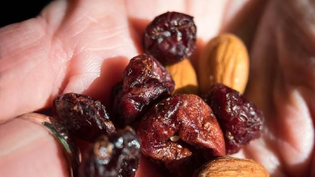 Sušene brusnice: Šaka puna zdravlja ili samo alternativni slatkiš? - © Pixabay