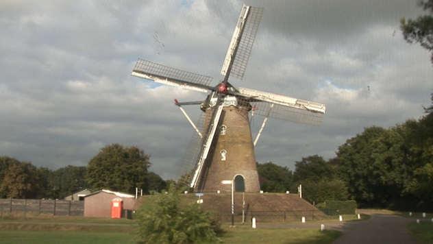 Vetrenjača u Holandiji - ©Agromedia