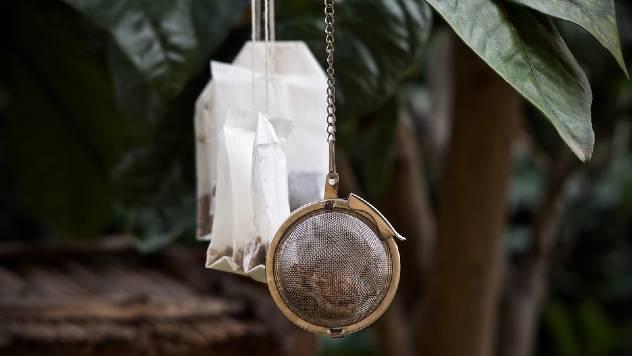 Čaj od kamilice štiti biljke na prirodan način - © Pixabay