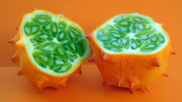 Kivano: Egzotična biljka koja se lako gaji - ©Pixabay