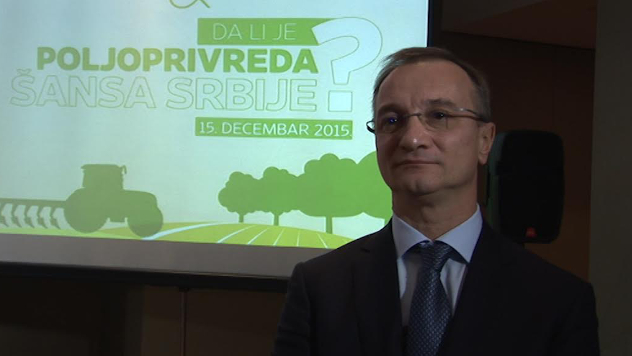 Saša Vitošević - ©Agromedia