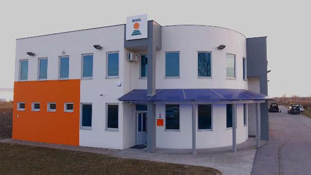 KWS razvojno-istraživački centar