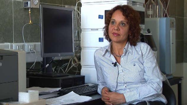 dr Tatjana Tasić, Naučni institut za prehrambene tehnologije u Novom Sadu - ©Agromedia