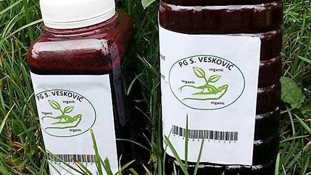 Organska proizvodnja Vesković - © Foto: Julijana Mijajlović