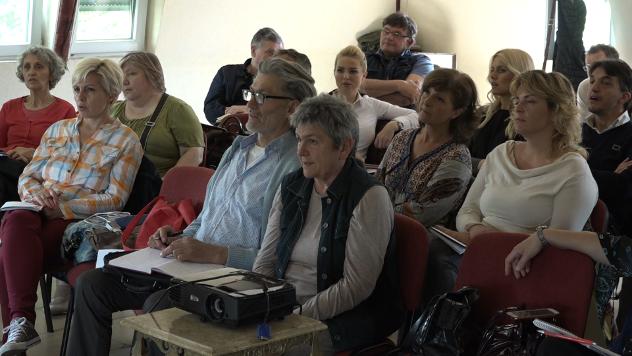 Predavanja o vedskoj poljoprivredi - ©Agromedia