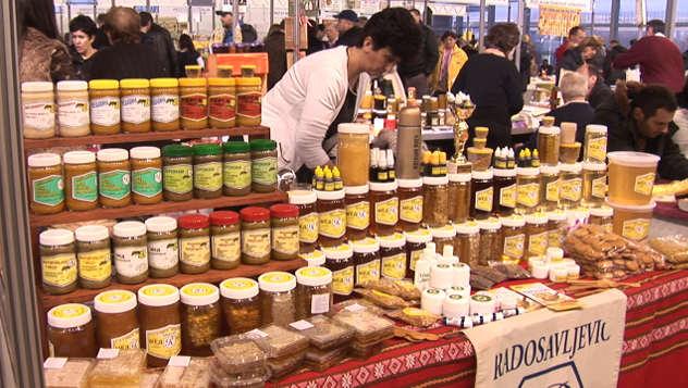 Pčelinji proizvodi - ©Agromedia