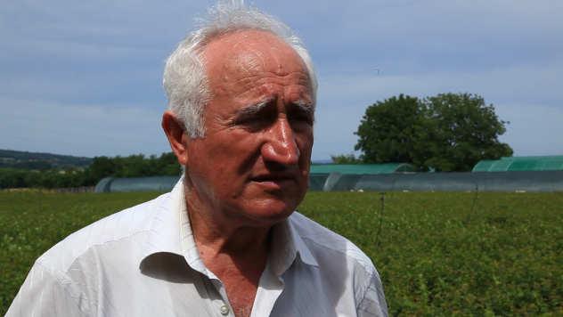 dr Ivo Đinović, kompanija Superior iz Velike Plane - @Agromedia
