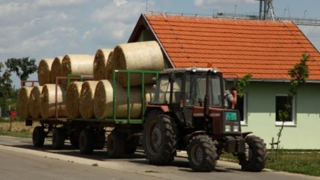 Unapređenje poljoprivredne proizvodnje i ruralnog razvoja u Somboru - © Agromedia