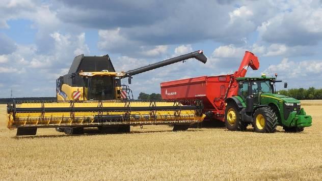 Savremena tehnologija u poljoprivredi - © Pixabay