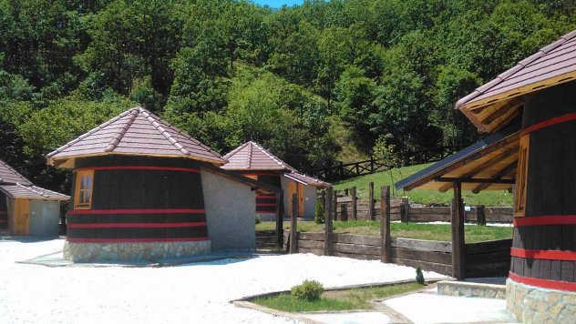 Eko selo Koštunići - ©http://ekoselo-kostunici.rs/