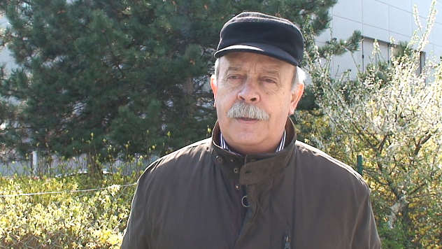 Milan Prostran, agrarni ekonomista - ©Agromedia