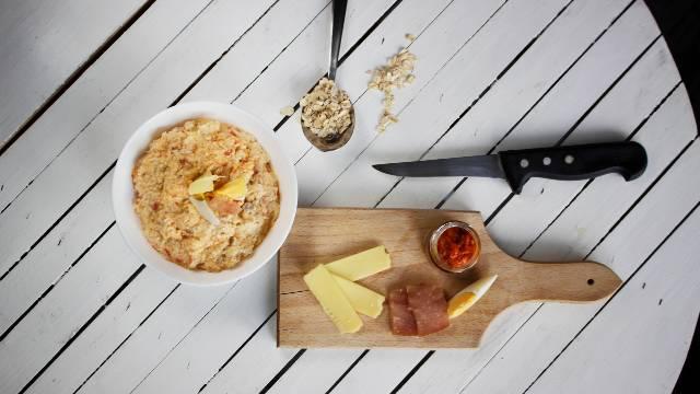 Slane i slatke kaše kao dobar predlog za zdrav doručak - © Tanja Prolić Agromedia