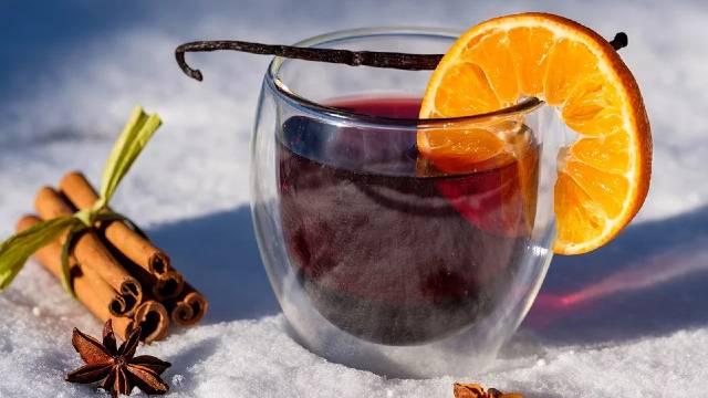Kuvano vino kao lek: Kako se sprema savršeno kuvano vino - © Pixabay