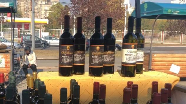 Dobar vinar zna da napravi dobar Burgundac crni - © Agromedia