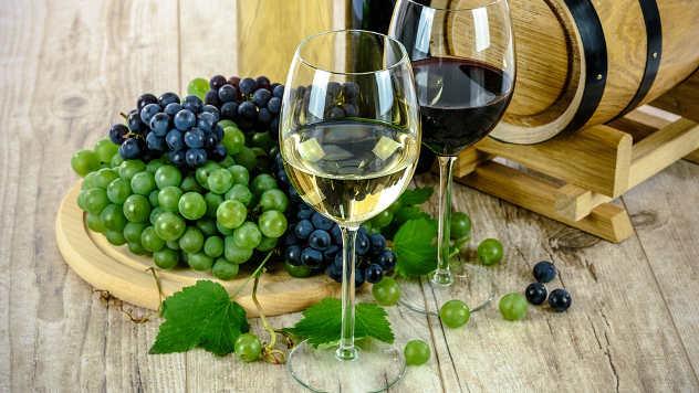 Vino - © Pixabay