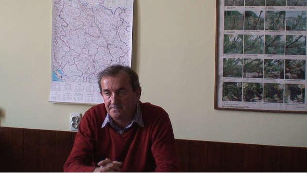prof. Novica Miletić, Poljoprivredni fakultet Beograd - ©Agromedia