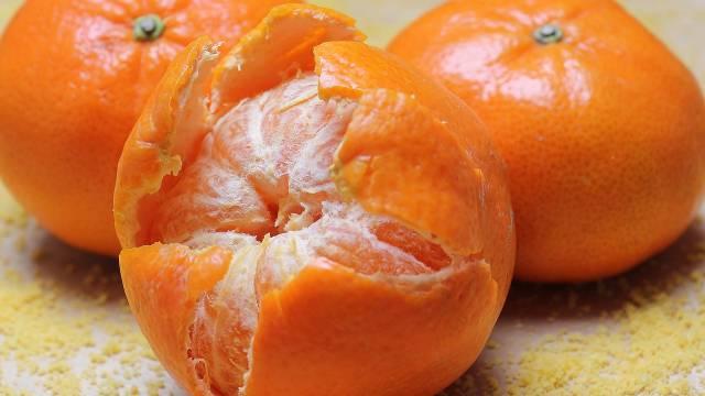 Kako se gaji klementina u saksiji: Zdravo i sočno voće koje stimuliše hormon sreće - © Pixabay