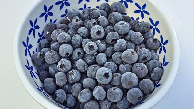 Smrznuto bobičasto voće: Potencijal za izvoz u EU- © Pixabay