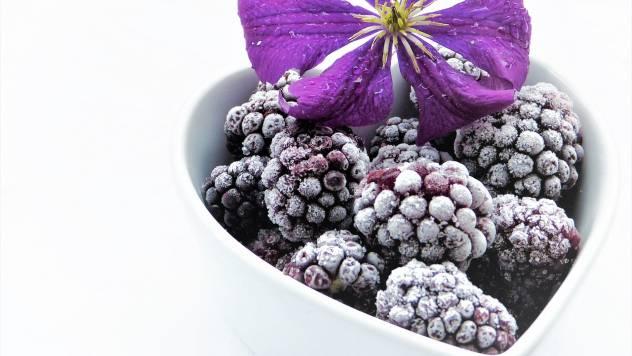 Smrznuto bobičasto voće: Potencijal za izvoz u EU - © Pixabay