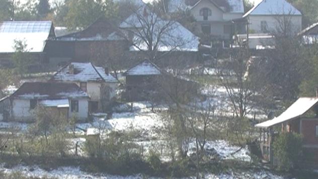 Zima na selu - ©Agromedia