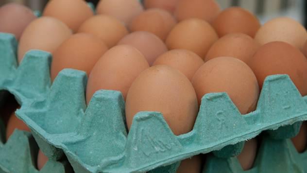 Kako povećati veličinu i kvalitet jaja kod koka nosilja - © Pixabay