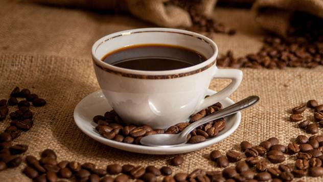 Srbi piju isključivo kvalitetnu kafu - © Pixabay