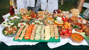 Dan zdrave hrane - Žagubica