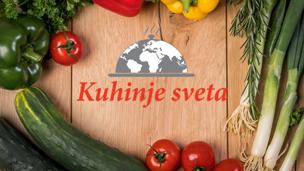 Festival Kuhinje sveta