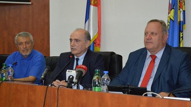 Konkurs za subvencionisanje zadruga - © Ministarstvo za regionalni razvoj