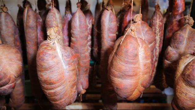 Duga tradicija ukusa: Gastronomske manifestacije u Vojvodini - © Agromedia