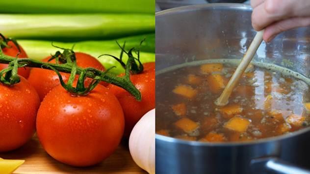 Priprema hrane - © Pixabay