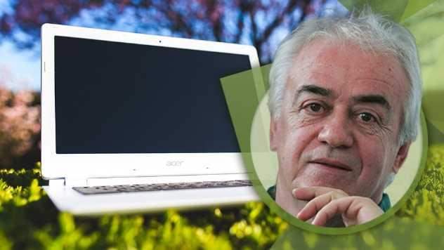 Laptopove u ruke © AGROmedia