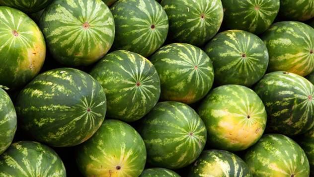 Kako odabrati zrelu i sočnu lubenicu - © Pixabay
