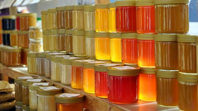 Ulaz za kupce pčelinjih proizvoda besplatan - ©Agromedia