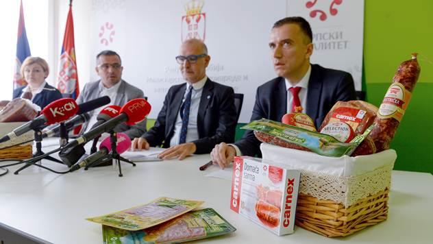 Topola, Karneks i Zlatiborac dobili oznaku srpski kvalitet za 8 proizvoda - © Pixabay