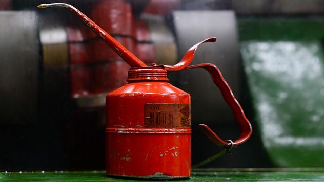 Mazalica za ulje © Pixabay