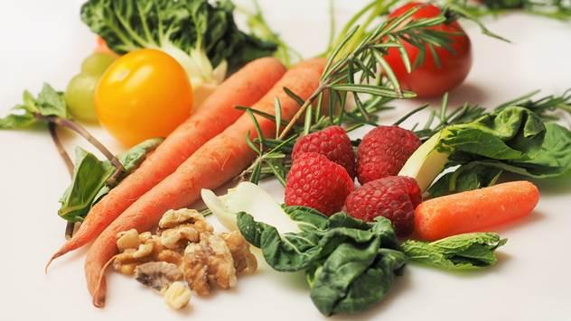Jesenje povrće - © Pixabay
