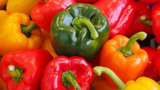 Šta boja paprike govori o njenom kavalitetu - © Pixabay