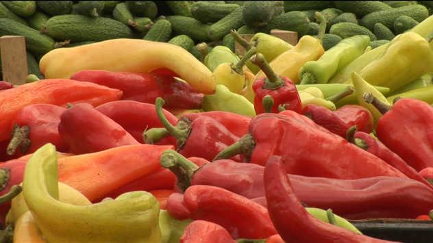 Kako da kupujete zrelo i socno povrće - © Agromedia