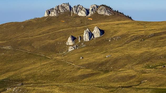 Ilustracija: Planina - © Pixabay