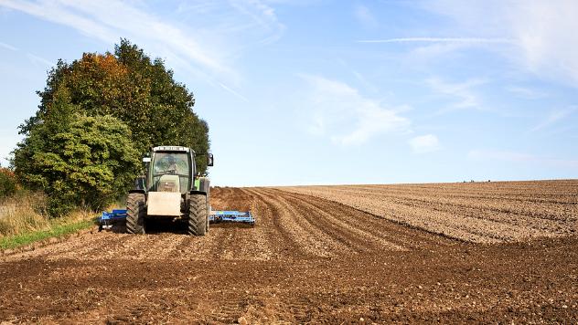 Poljoprivredne mašine © Pixabay