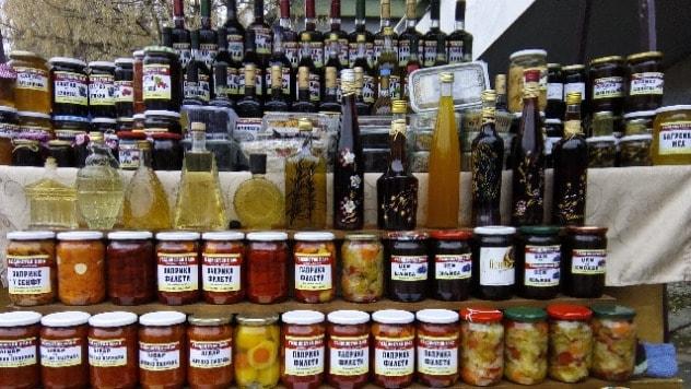Mali prerađivači voća izlažu na sajmovima - ©Dejan Davidović